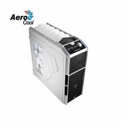 Aero cool XPredaror X1 雪白 電腦機殼
