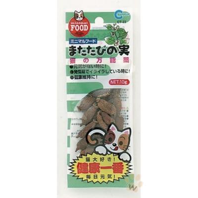 Marukan 貓用木天蓼果實CT-23