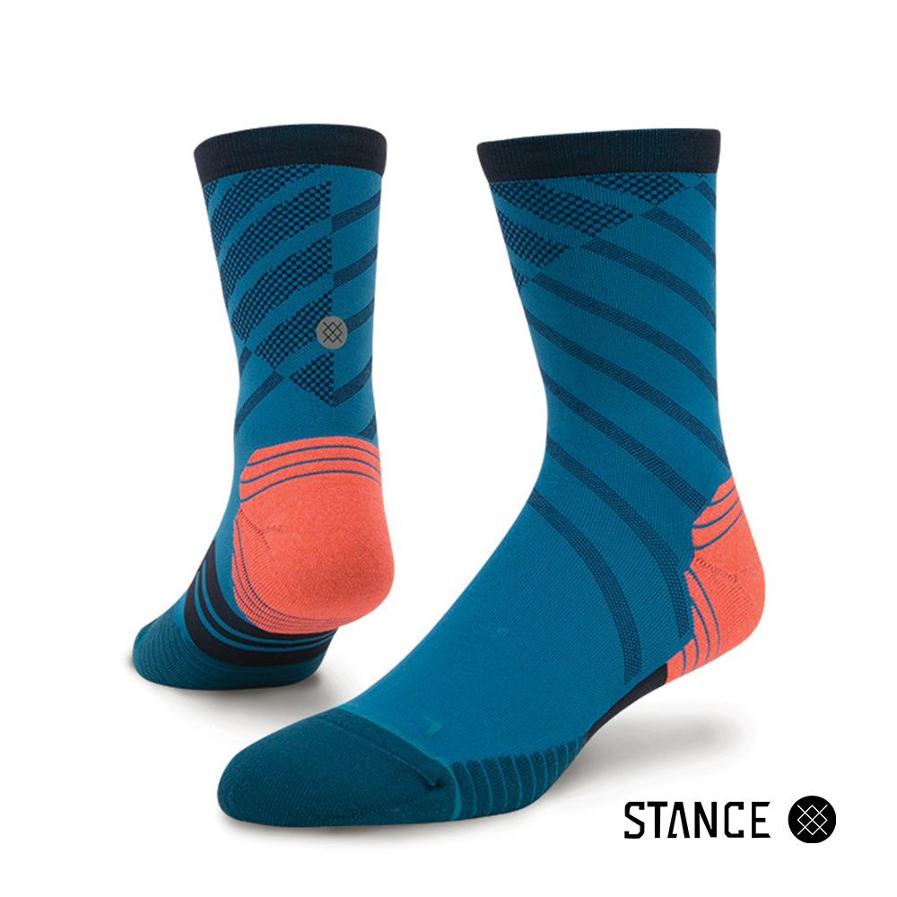 STANCE OFF COARSE-男襪-慢跑襪