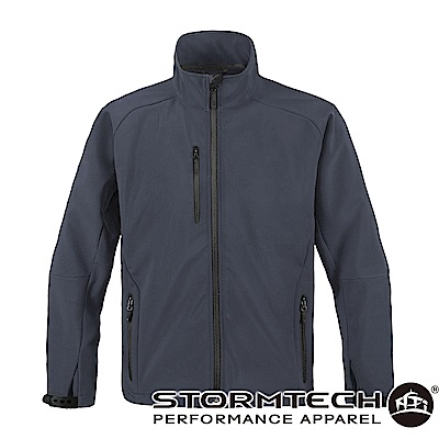 【加拿大STORMTECH】BXL-3輕量保暖運動外套-男-深藍