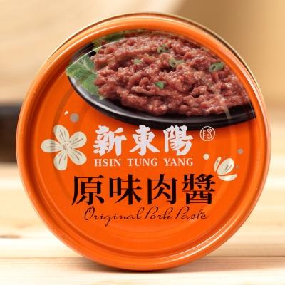 新東陽 原味肉醬(160g)