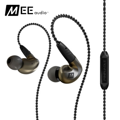 MEE audio Pinnacle P1 高保真入耳式 HIFI 耳機