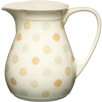 KitchenCraft 復古點水瓶(1L)