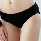 【思薇爾】無痕美人系列低腰內褲(黑色)