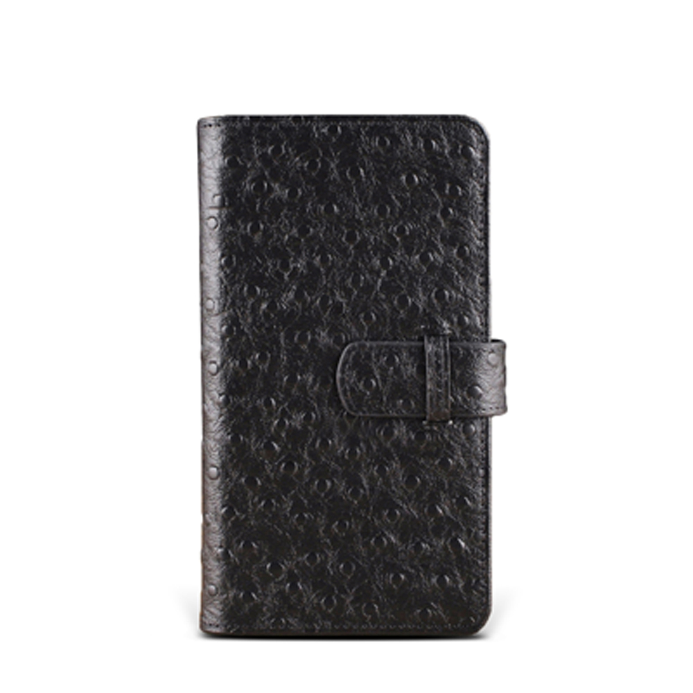 iPhone 5/5S/SE Style-J2 筆記本款PDA式一片過 客製皮套