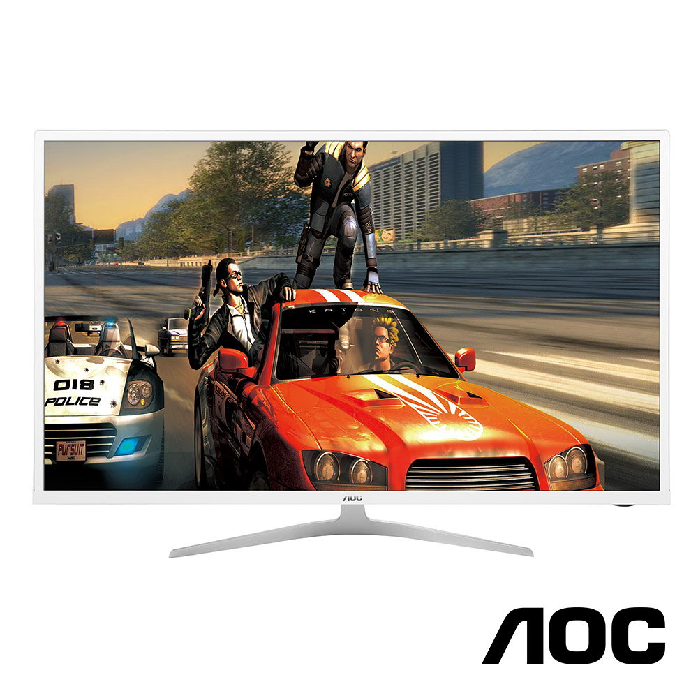 AOC I3207VW3 32型 IPS 薄邊框電腦螢幕