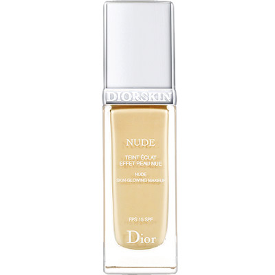 Dior-迪奧-輕透光裸膚粉底液SPF15-30ml