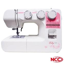 喜佳 NCC 百合縫紉機 CC-9909