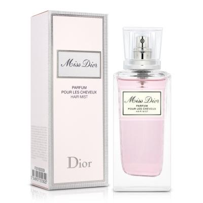 Dior迪奧 MISS DIOR 髮香噴霧(30ml)