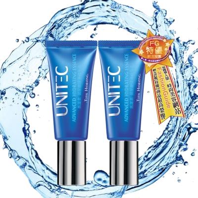 UNITEC彤妍燕窩素玻尿酸保濕精華液30ml(買1送1)