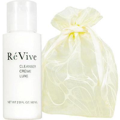 ReVive-精萃潔膚乳-60ml-旅行袋組