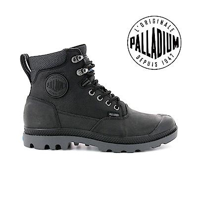Palladium Sport Cuff WP 2.0-女-黑