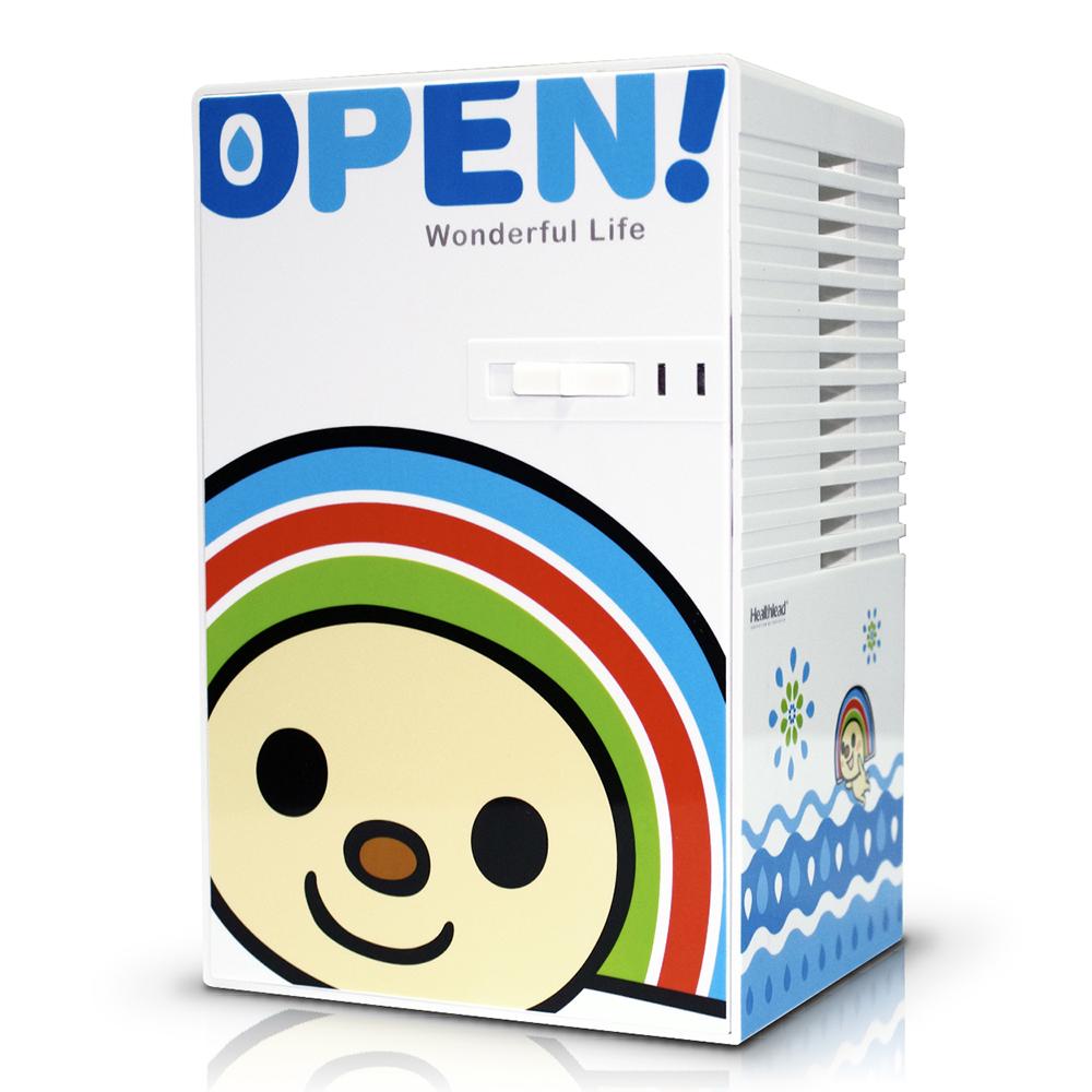 Healthlead OPEN小將 智慧型晶片除濕機(快速到貨)