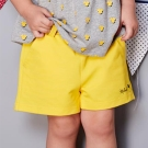 Disney 米妮系列俏麗米妮短褲 (共2色)