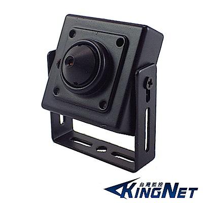 """監視器攝影機 - KINGNET 1/3"""" SONY CCD晶片 迷你微型針孔"""
