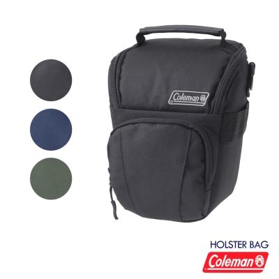 Coleman 相機槍套包 Camera Holster Bag -黑色