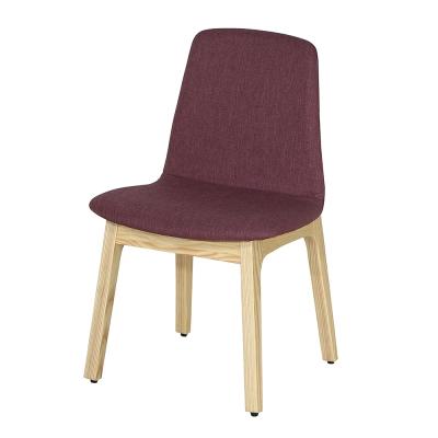 AT HOME-葛麗絲布餐椅(兩色可選)