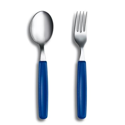VICTORINOX瑞士維氏-不鏽鋼餐具組-餐匙