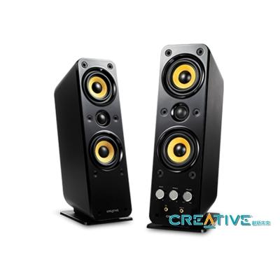[時時樂限定]Creative GigaWorks T40 Series II 喇叭