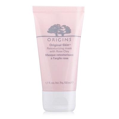 ORIGINS品木宣言 天生麗質粉美肌面膜50ml