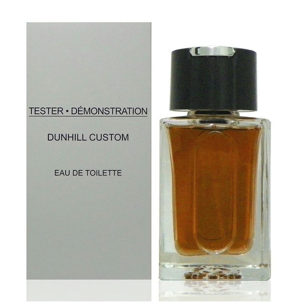 Dunhill Custom 訂制英倫淡香水 100ml Tester 包裝