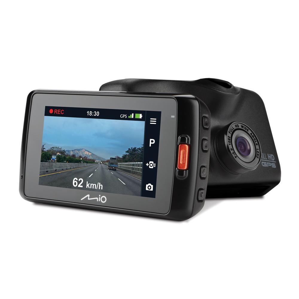 Mio MiVue 618 福利機 A級 高感光GPS行車記錄器-急速配