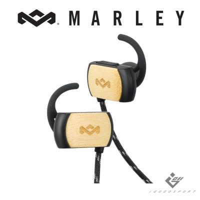 Marley Voyage 無線藍牙運動耳機