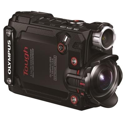 OLYMPUS-TG-TRACKER防水運動攝相機