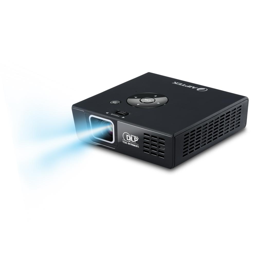 天瀚AIPTEK 微型LED投影機(V100)
