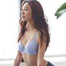 蕾黛絲-動氧Bra-輕鋼圈 B-C罩杯運動內衣(輕氧紫)