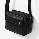 CALTAN-斜背包 相機包 肩背包 女包 專櫃皮包 外出包-5202ht-bk