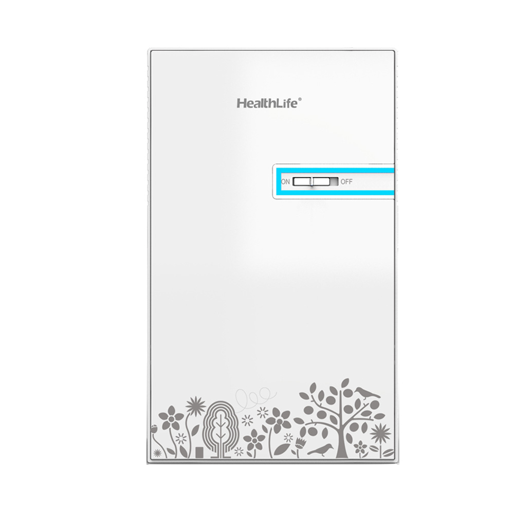 HealthLife 環保節能迷你防潮除濕機 HL-610W 白色