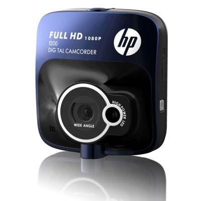 HP 惠普 F200 WDR 行車記錄器