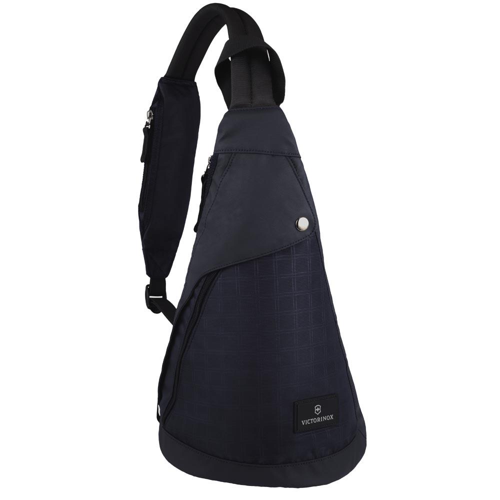 Victorinox Altmont 3.0 單肩時尚背包-藍