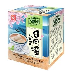 3點1刻 日月潭奶茶(20gx5包)