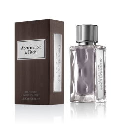 ABERCROMBIE & FITCH 同名經典男性淡香水30ml