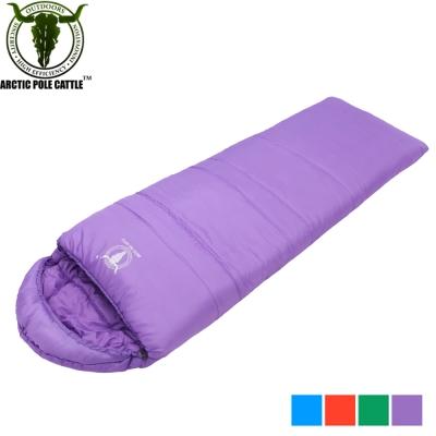 APC 馬卡龍秋冬可拼接全開式睡袋