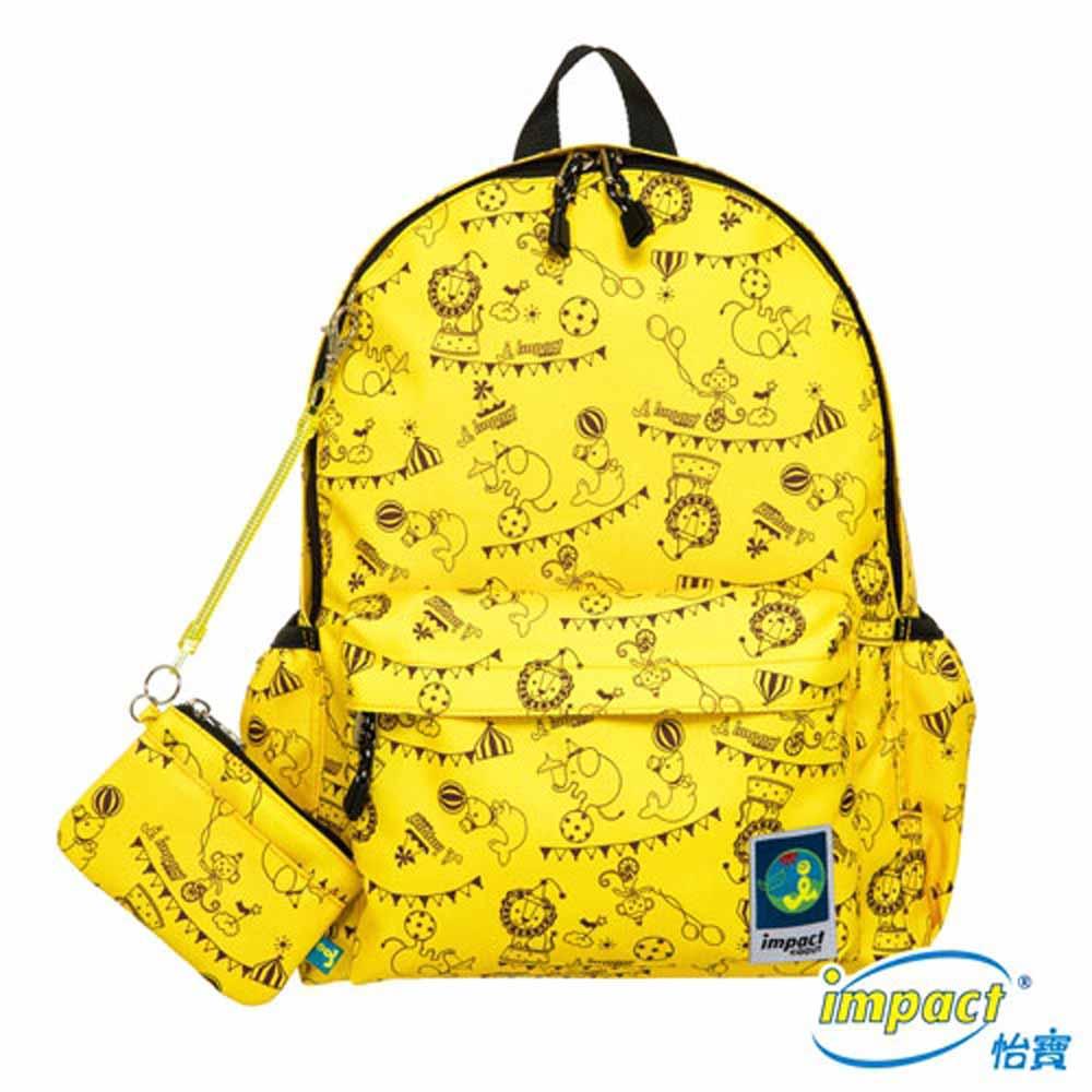 IMPACT 怡寶開心馬戲團大背包-2色IM00D01系列