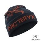 Arcteryx 始祖鳥 24系列 雙面羊毛帽 藍棕