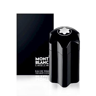 MONTBLANC Emblem萬寶龍男性淡香水100ml