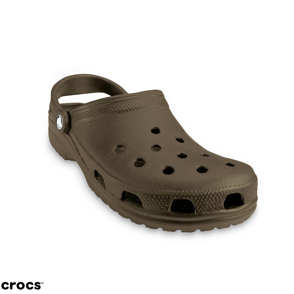 Crocs 卡駱馳 (男/女) 經典克駱格-10001-200