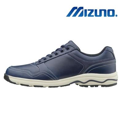 Mizuno WAVE LD40 ZERO 男健走鞋 B1GC171414