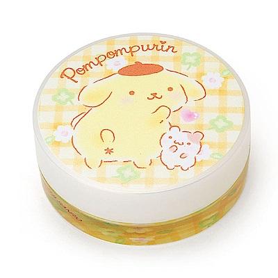 Sanrio 布丁狗玫瑰香氛好攜帶多用途保濕霜