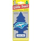 Little Trees美國小樹香片(霧之海)