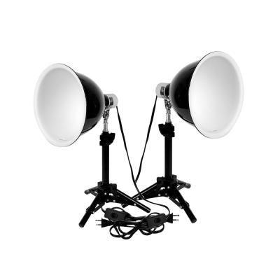 digiXtudio 8吋專業型攝影燈罩柔光組-小型商品專用
