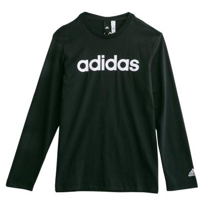 Adidas SA LS TEE-長袖上衣-男