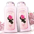 美國Intimate茵她美英倫玫瑰保濕潤膚乳液590ml*2