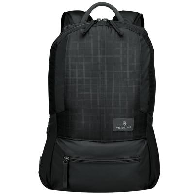VICTORINOX瑞士維氏 Altmont 3.0 15吋電腦後背包-黑