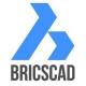 Bricscad 15 標準中文版 (Win) (下載版) product thumbnail 1