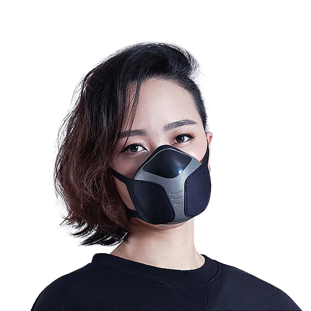 日本KOTSURU-穿戴式空氣淨化器(電動口罩)